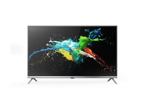 Alpha Smart TV 43D5TFS, 43'' Full HD, DVB-T-T2-C