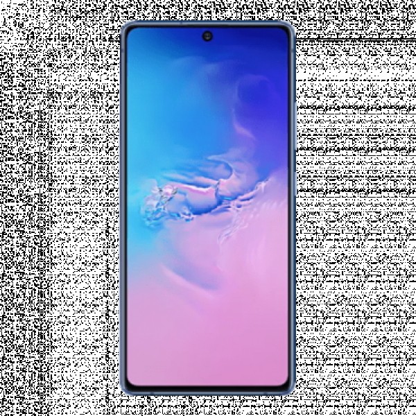 SAMSUNG Galaxy S10 Lite 8-128GB, Plavi, - SM-G770FZWDSEE - 6.7'', Octa Core, 8G,B 48 Mpix + 12 Mpix + 5 Mpix