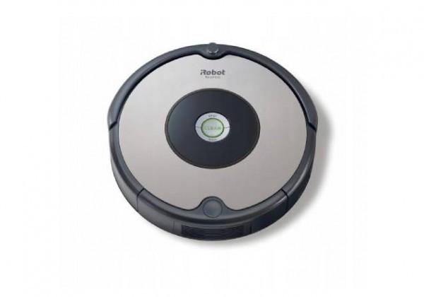 iROBOT Usisivač Roomba 604 Robot, AeroVac posuda za prašinu