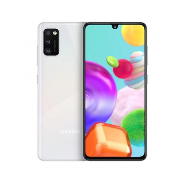 Samsung A41 Beli DS (ROA)