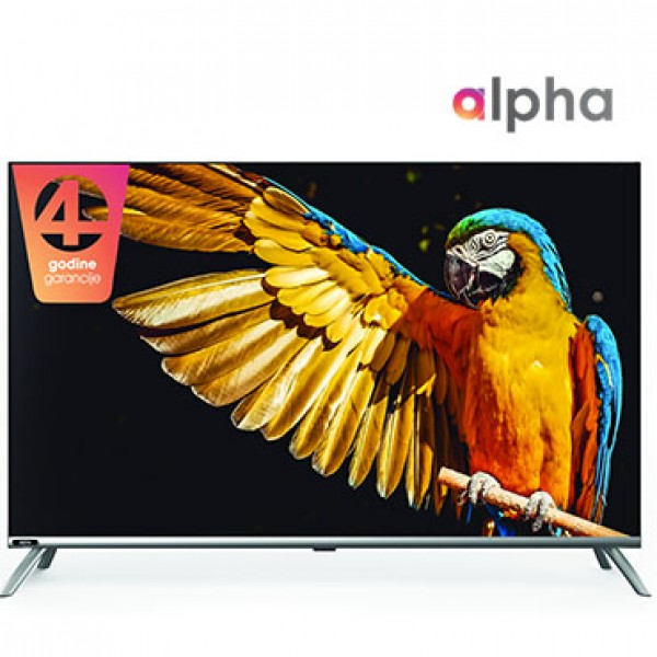 ALPHA TV 32G7NHS