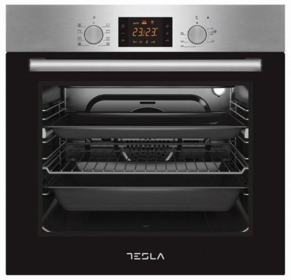 Tesla ugradna rerna BO900SX,9 funkcija,crna-inox' ( 'BO900SX' )