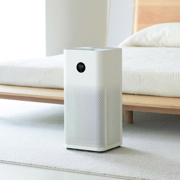 Mi Air Purifier 3H EU' ( 'FJY4031GL' )