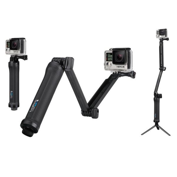 GoPro 3-Way' ( 'AFAEM-001' )