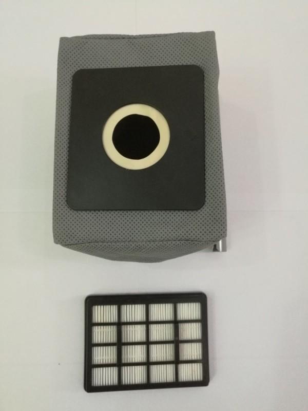 DB-18002CHF 1 pl.kesa+1 HEPA filter za Home Electronics VC-18002' ( 'DB-18002CHF' )