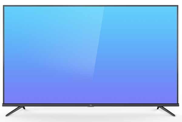 TCL 65EP660 Smart TV 65'', 4K HDR, DVB-T2-C-S2