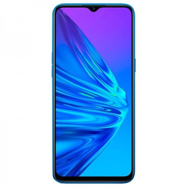 Realme 5, 6.5'', 4-128GB (Plavi)