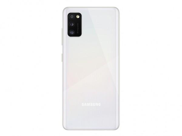 Samsung Galaxy A41 DS White' ( 'SM-A415FZWDEUF' )