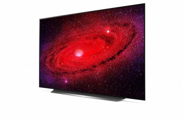 LG TV OLED55CX3LA, 55'', 4K Ultra HD, DVB-T2-C-S2