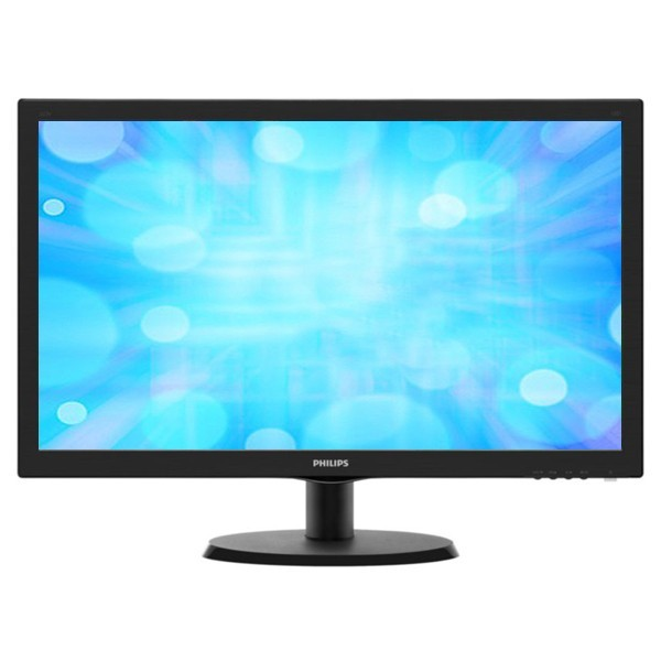Philips LCD 21.5'' 223V5LSB Full HD VGA DVI' ( '223V5LSB00' )