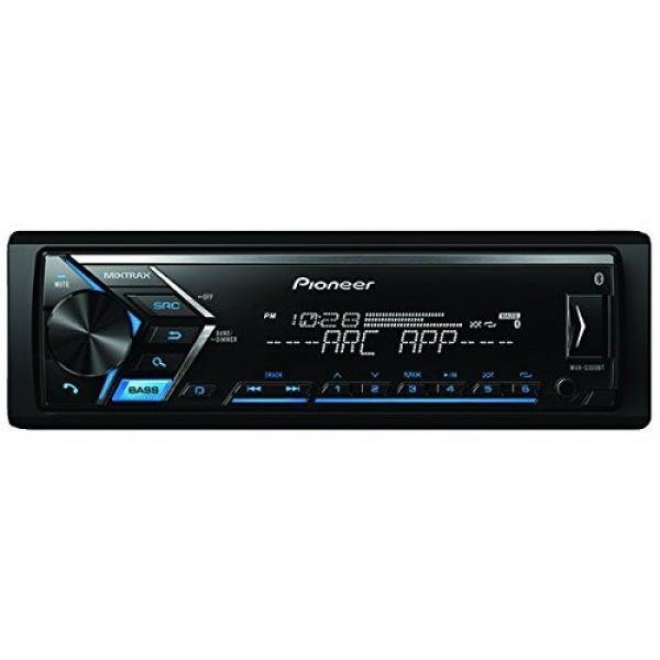 Pioneer auto radio DEH-S3000BT bluetooth