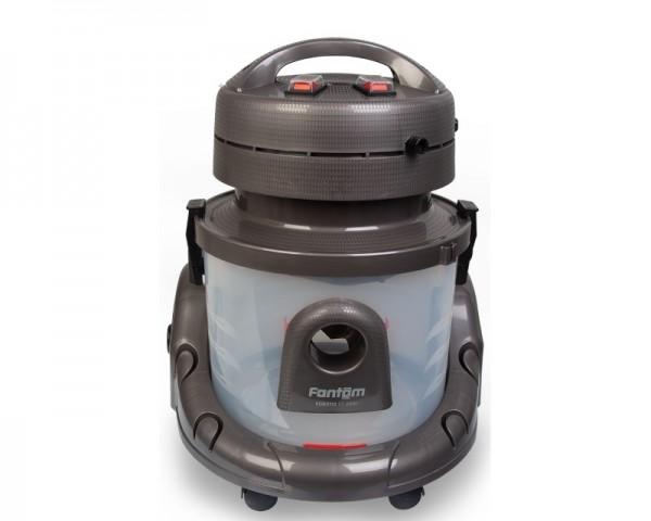 FANTOM ROBOTIX CC 6300 Usisivač na vodu za pranje crni
