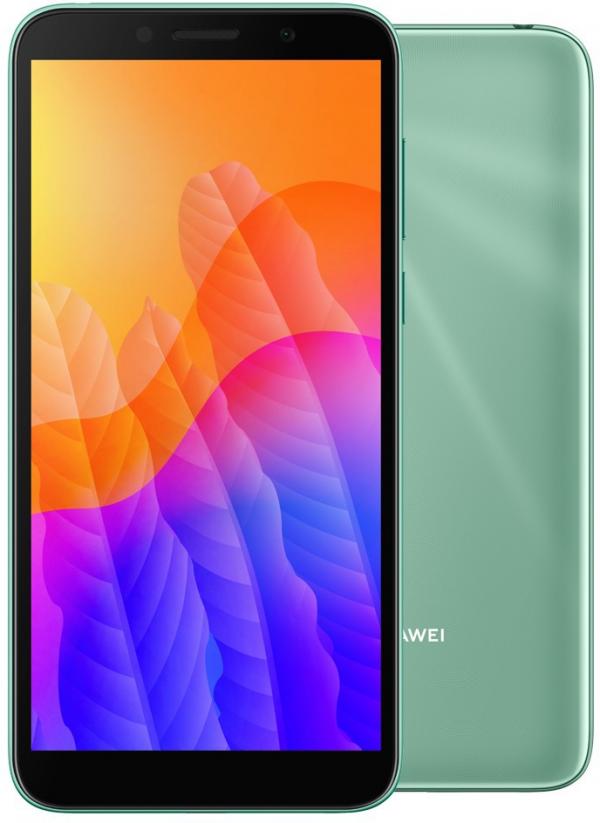 Huawei Y5p Zelena DS (ROA)