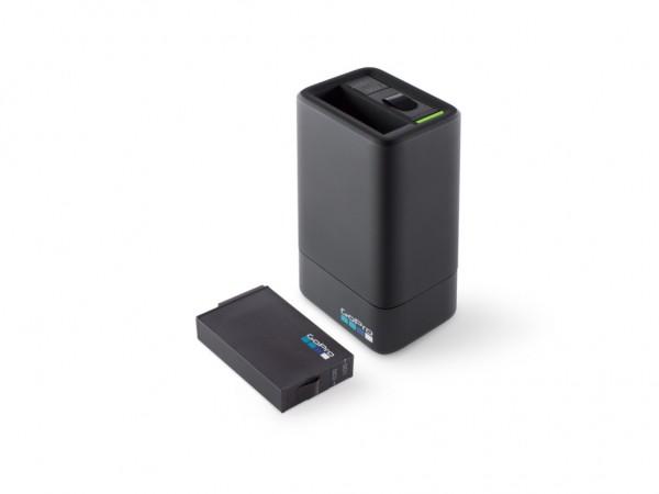 GoPro Fusion Dual Battery Charger + Battery' ( 'ASDBC-001-EU' )