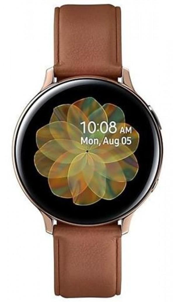 Samsung Galaxy Watch Active 2 SS 44mm Gold