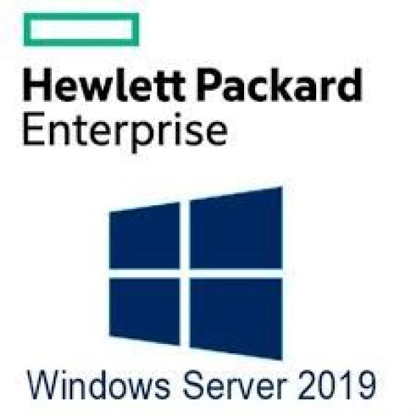 Operativni sistem HPE WINDOWS Server Standard 2019 ROK 16c