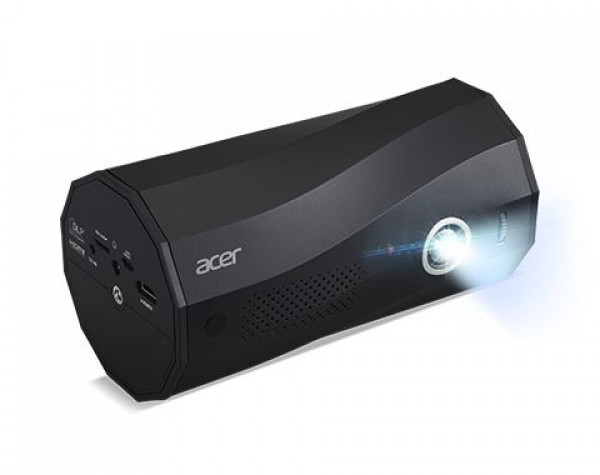 Projektor ACER C250i Portable LED 300Lm5.000:11920x1080