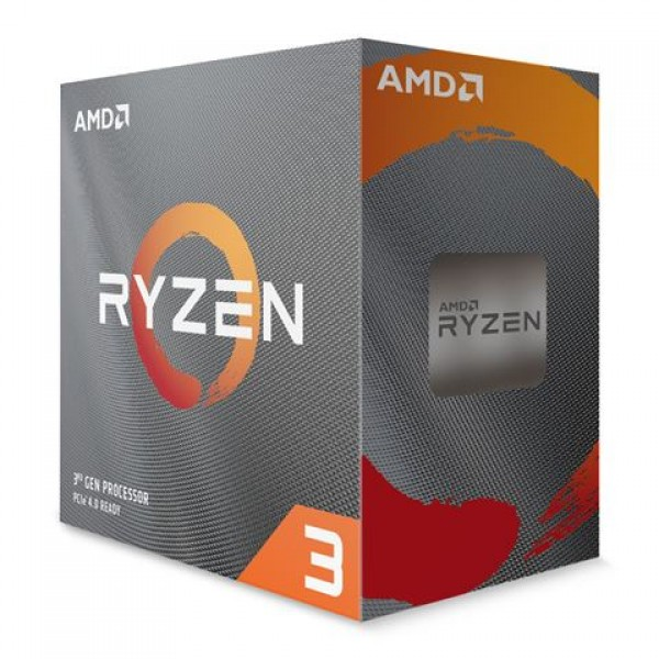 CPU AMD Ryzen™ 3 3100