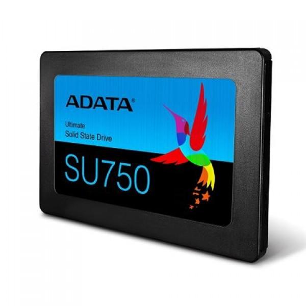 SSD 256GB ADATA SU750 SATA 2.5'' 3D Nand
