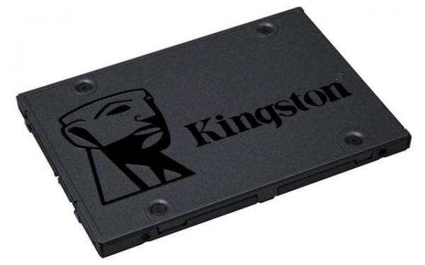 SSD Kingston 240GB A400 Series 2.5'' SATA3