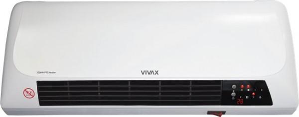 VIVAX HOME zidna grijalica WMH-2000L