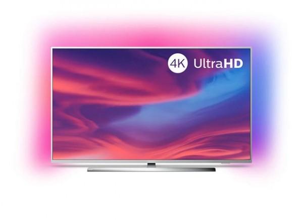 PHILIPS TV 50PUS735412,  4K Google  Android, Ambilight