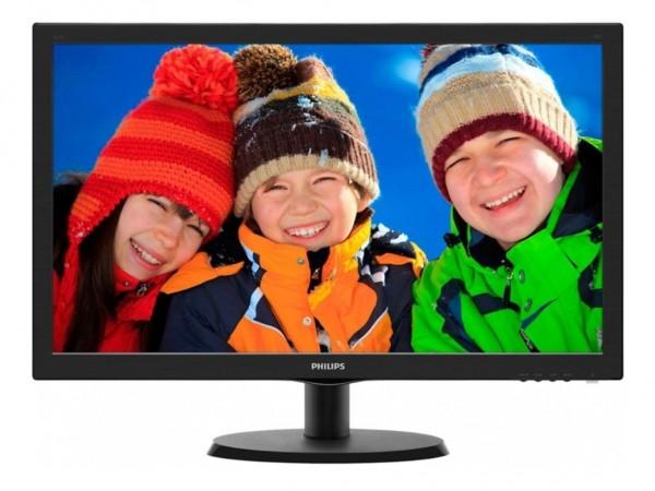 Philips LCD 21.5'' 223V5LHSB00 Full HD VGA, HDMI' ( '223V5LHSB00' )