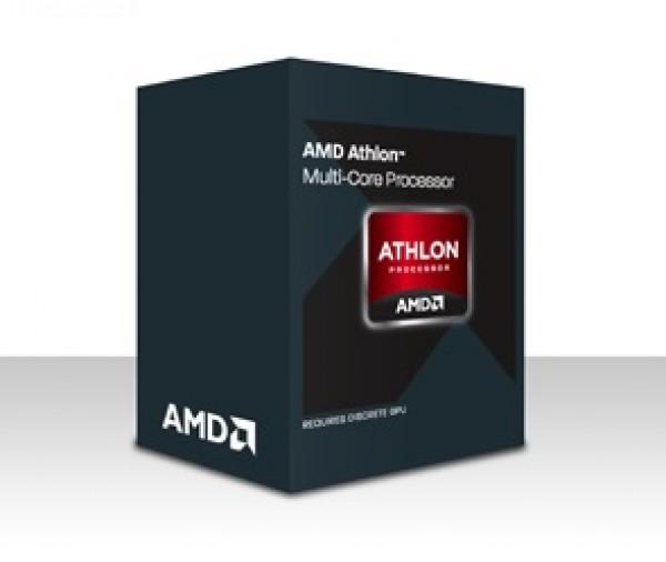 AMD FM2+ Athlon 845 X4 (3.80GHz 4MB 65W) BOX' ( 'AD845XACKASBX' )