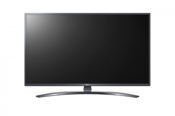 LG 43UN74003LB LED TV 43'' Ultra HD, WebOS ThinQ AI, Iron Gray, Crescent stand, Magic remote' ( '43UN74003LB' )