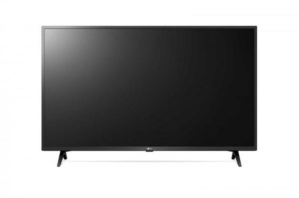 LG 49UN73003LA LED TV 49'' Ultra HD, WebOS ThinQ AI, Rocky Black, Two pole stand, Magic remote' ( '49UN73003LA' )