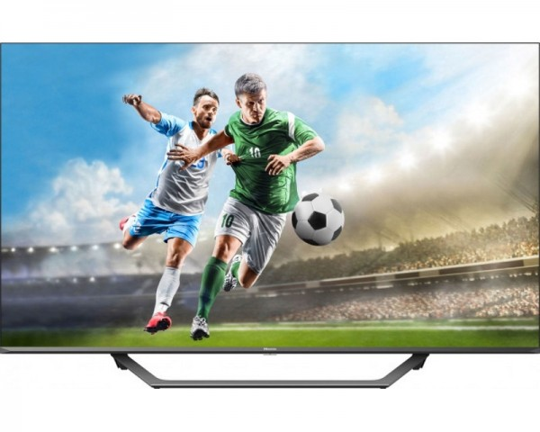 HISENSE 55'' 55A7500F Smart LED Ultra HD digital TV G