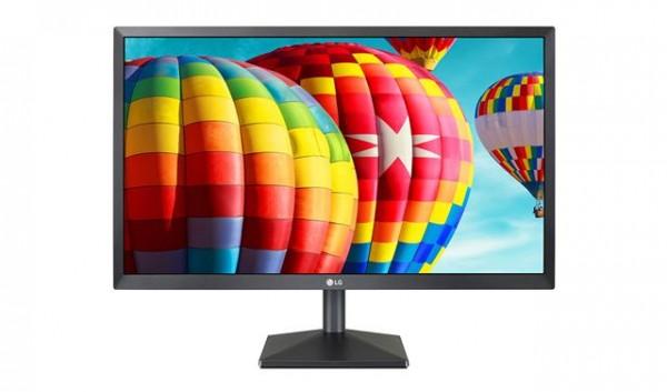 Monitor 24 LG 24MK430H-B IPS 5msVGAHDMI