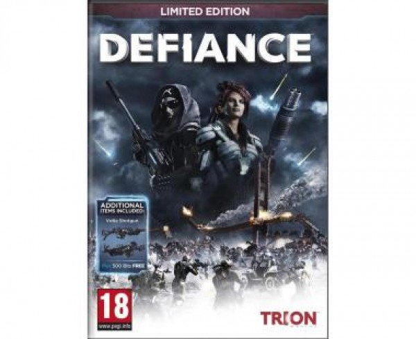 PC Defiance Limited Edition ( 1055407 )