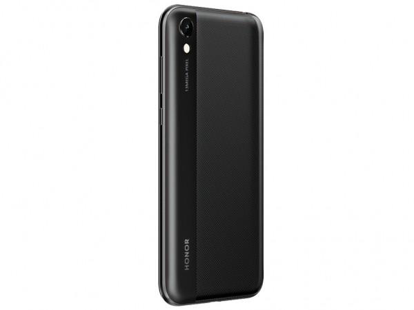 Honor 8S 2020 64GB Midnight Black' ( '51095DKE' )