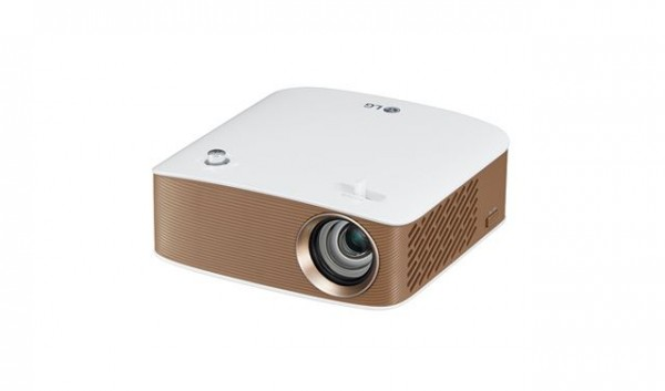 Projektor LG PH150G LED HD, 130Lm100.000:11280x720