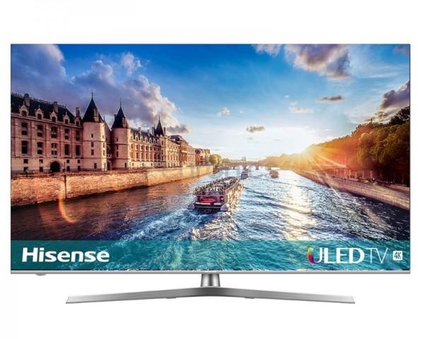 HISENSE 55'' H55U8B Uled Smart LED 4K UHD Ultra HD digital LCD TV