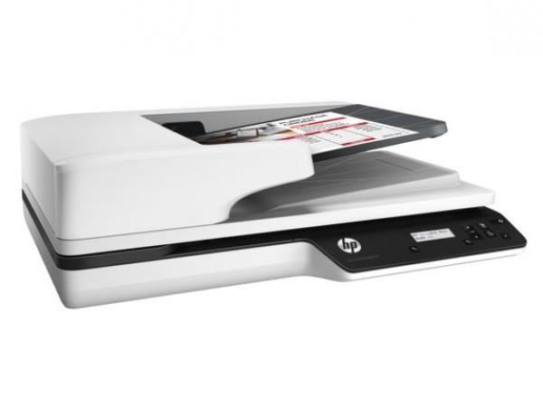 Skener HP SCANJET Pro 3500 flatbed Scanner, L2741A
