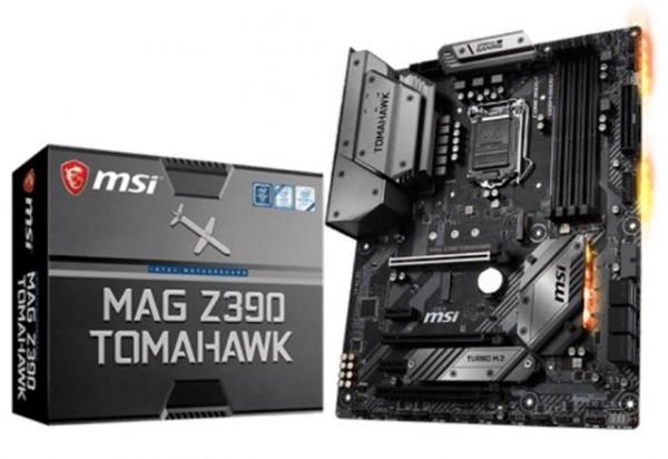 MBO MSI 1151_v2 MAG Z390 TOMAHAWK