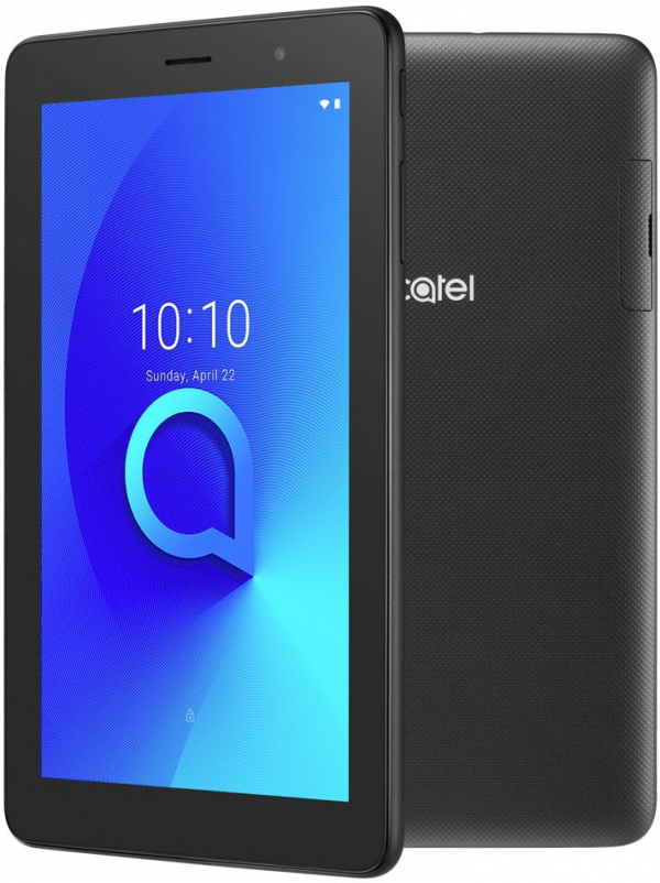 ALCATEL 1T 7'' 1/16GB 8068 BLUISH BLACK