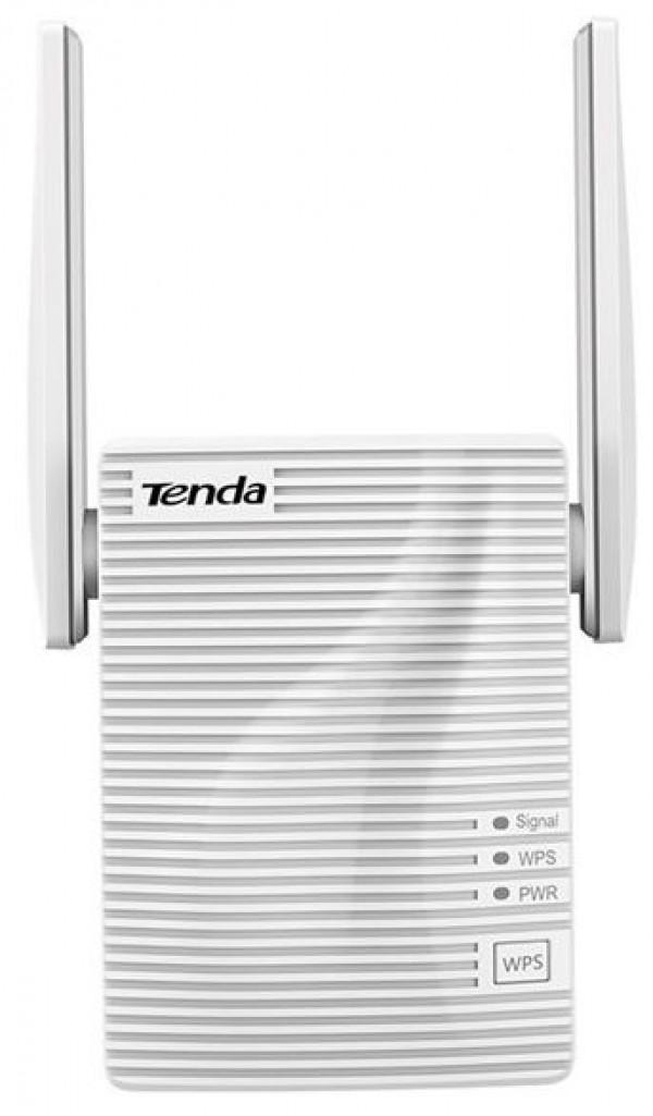 TENDA A301 WIFI RIPITER/RUTER 300MBS REPEATER MODE CLIENT+AP WHITE (GMB)