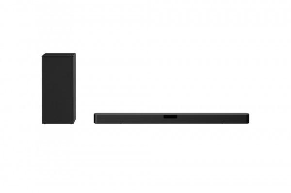 LG SoundBar SN5Y  2.1 400W