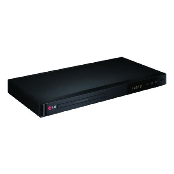 LG DVD Player DP542H DVD plejer, 1