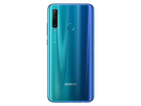 Honor 20e Phantom Blue' ( '51095NNR' )