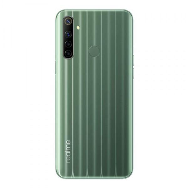 REALME 6i (Zelena), 6.5'',  4-128GB, 48 Mpix + 8 Mpix + 2 Mpix + 2 Mpix