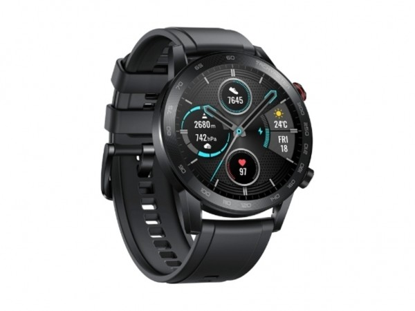 Honor MagicWatch 2 (Minos-B19S) CHARCOAL BLACK' ( 'M_55024855' )
