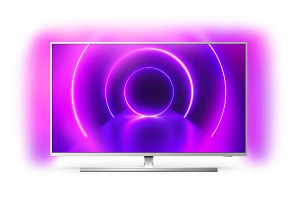 PHILIPS TV 43PUS8545 4K, Android 9.0, Ambilight