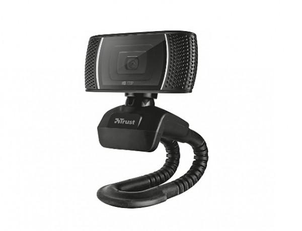 Trust Trino HD web cam 8Mp, 1280x720' ( '18679' )