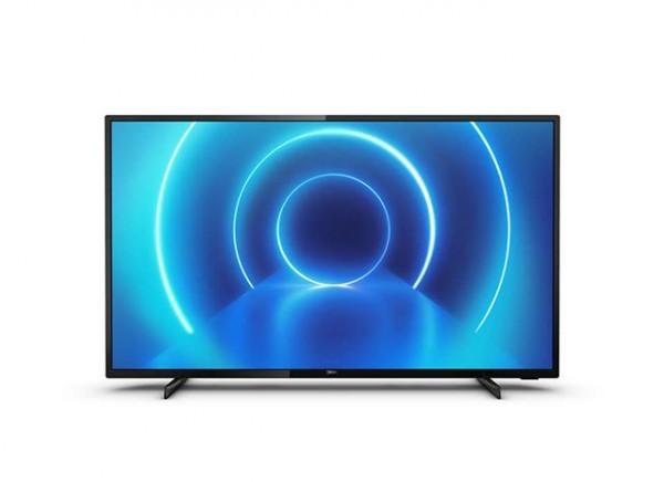 PHILIPS TV 43PUS750512,  4K Smart