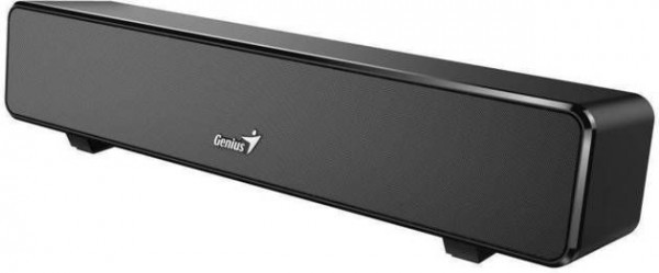 Genius SoundBar 100 2.0 crni