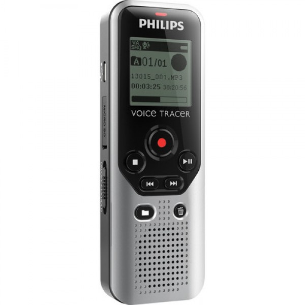 PHILIPS DIKTAFON DVT1200 (MIS)